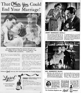 Image retrieved from vintageadbrowser.com